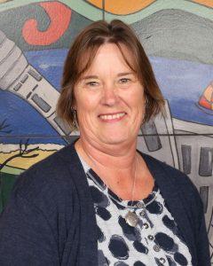 Linda Broadfoot
