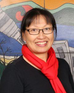 Mabel Cuff