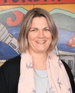 Sarah Kilkolly