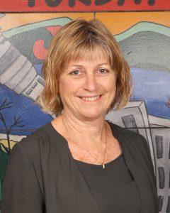 Linda Urwin