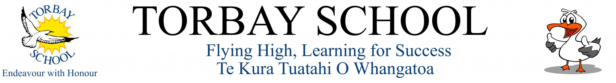 Torbay School Logo