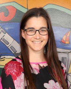 Jennifer Dawe