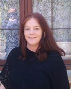 Rachel Mayne