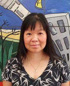 Susan Ye