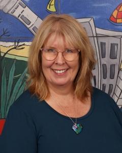 Joanne Northover