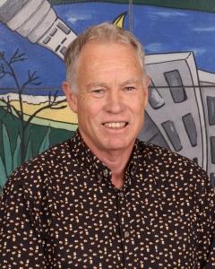 Gary O'Brien