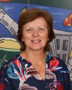Jenny Southward